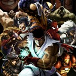 Marvel vs. Capcom 2 on XBOX Live! July 29th