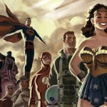 Friday Recommendation: DC – The New Frontier