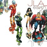 Friday Recommendation: JLA Earth 2