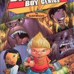 Small Press Spotlight: Barry Ween, Boy Genius