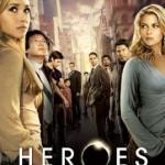 NBC Saying Goodbye To Heroes?