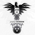Multiversity Comics Presents: Jonathan Hickman