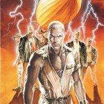 First Wave To Bring Back Doc Savage And Spirit Ongoings