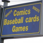 LCBS Spotlight: Bosco's Comics (Spenard)