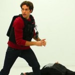 """Chuck Versus the American Hero"" Review"