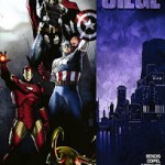 A Crisis of Chronology: Avengers Disassembled – Siege