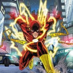 Friday Recommendation: The Flash