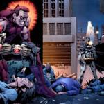 Multiversity 101: Gratuitous Storytelling In Comics