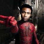 Donald Glover For Spider-Man?