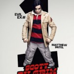 "Six New ""Scott Pilgrim vs. The World"" Posters"