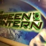 Take A Quick Look At Ryan Reynolds As Green Lantern