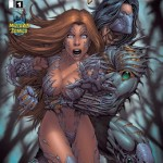 Top Cow Celebrates Artifacts' Launch And Sell-Out At Two Release Parties