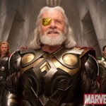 Get Your First Look at the Thor Movie