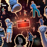 Multiversity Casting Couch: Phonogram – The Singles Club