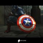 Sega Announces Captain America Game