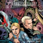 Advance Review: Buffy the Vampire Slayer Season Eight #38