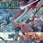 "Multiversity Comics Countdown: Top 10 ""Invincible"" Moments"