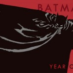 Friday Recommendation – Batman's First Year