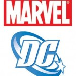 Fund It! – DC/Marvel (or Marvel/DC)