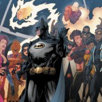 Batman Returns To the Outsiders
