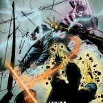Possibly Maybe: Dan Abnett/Andy Lanning To Write New Mutants?