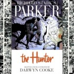 WonderCon '11: Cooke and IDW Present Parker: The Martini Edition