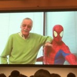 Kapow '11: Stan Lee Award Results