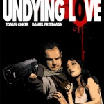 Review: Undying Love #1