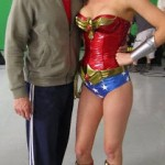 The Wonder Woman Costume That Won't Be