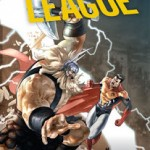Friday Recommendation – The End League