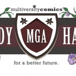 MGA Study Hall: Issue #12