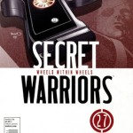 Review: Secret Warriors #27