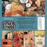 Teaser – The Strange Talent Of Luther Strode