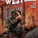 Review: All-Star Western #1