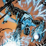 Review: Blue Beetle #1