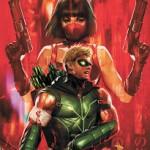 Giffen Replacing Krul On Green Arrow