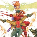 Review: Red Hood and the Outlaws #1