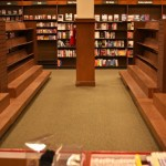 Friday Recommendation: 100 Books You Can't Buy at Barnes & Noble