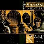 Friday Recommendation: The Sandman