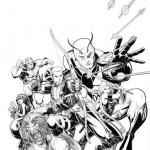 "NYCC: Remender, Hardman Take Over ""Secret Avengers"""