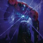 Review: Transformers #30