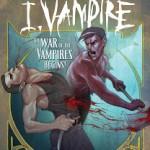 Review: I, Vampire #3