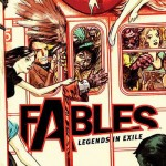 Multiversity Casting Couch: Fables