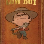 Off the Cape: Cow Boy