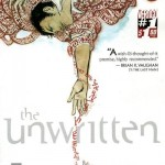 Multiversity Casting Couch: The Unwritten
