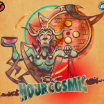 The Hour Cosmic Episode 6: The Costume's Okay