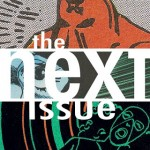 The Next Issue: Pull List #9