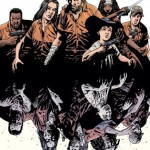 Walking Dead Compendium Volume 2 and a Second Novel Stealthily Announced