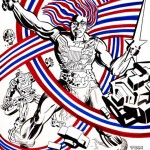 Artist August: Tom Scioli [Art Feature]