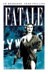 Fatale #6 Cover